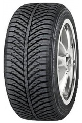 GoodYear 4SEASONS SUV 4X4