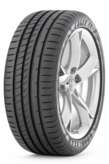 GoodYear EAGLE F1 ASYMMETRIC2 SUV