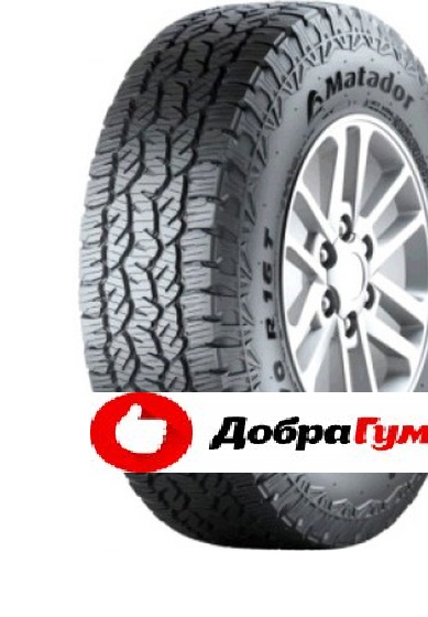 Ћетн¤¤ шина Matador Izzarda A/T 2 MP72 215/65 R16 98H - фото 6