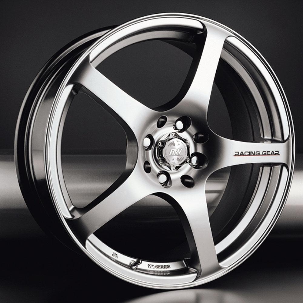 Racing Wheels H125 HS